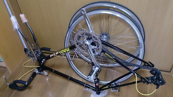 自転車の 自転車を送る : 自転車を分解・梱包して飛行機 ...